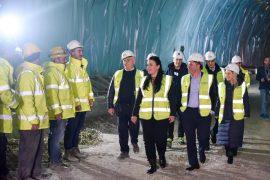 Skandali i Rrugës së Arbrit: tuneli i shembur nuk riparohet më, ndërtohej pa projekt të miratuar teknik