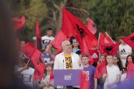 Rama kundër Metës, këmbëngul të bëjë zgjedhje më 30 qershor