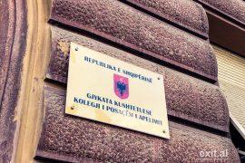 BE: I takon institucioneve shqiptare të interpretojnë ligjet për emërimet në GJK