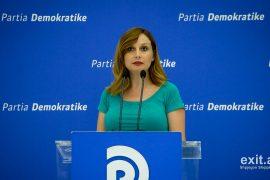 Gjykata e Tiranës dënon ish deputeten Jorida Tabaku