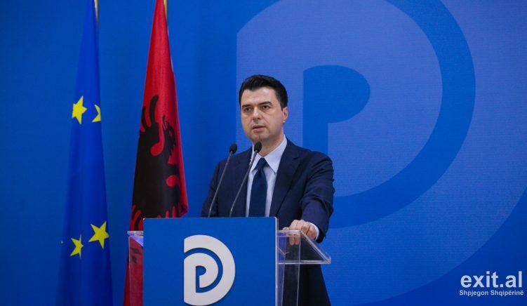 Basha: Kuvendi, skllav i oligarkisë, miraton sot koncesionet korruptive të rrugëve
