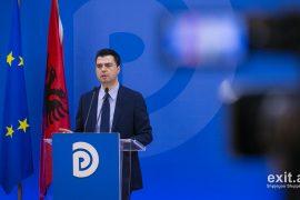 Basha: Nuk ka marrëveshje politike pa u dënuar ata që kanë vjedhur votat