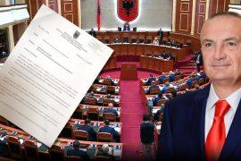 Presidenti Meta i kërkon KQZ-së dokumentet për dhënien e mandateve në kuvend