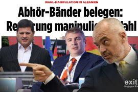 Deputetët socialistë kërkesë Markut: Gjej prokurorët që nxorrën përgjimet e Durrësit dhe Dibrës