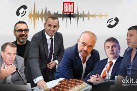 ElectionGate: Transkriptet e përgjimeve të Bild mes ministrave, funksionarëve dhe figurave të krimit në Dibër
