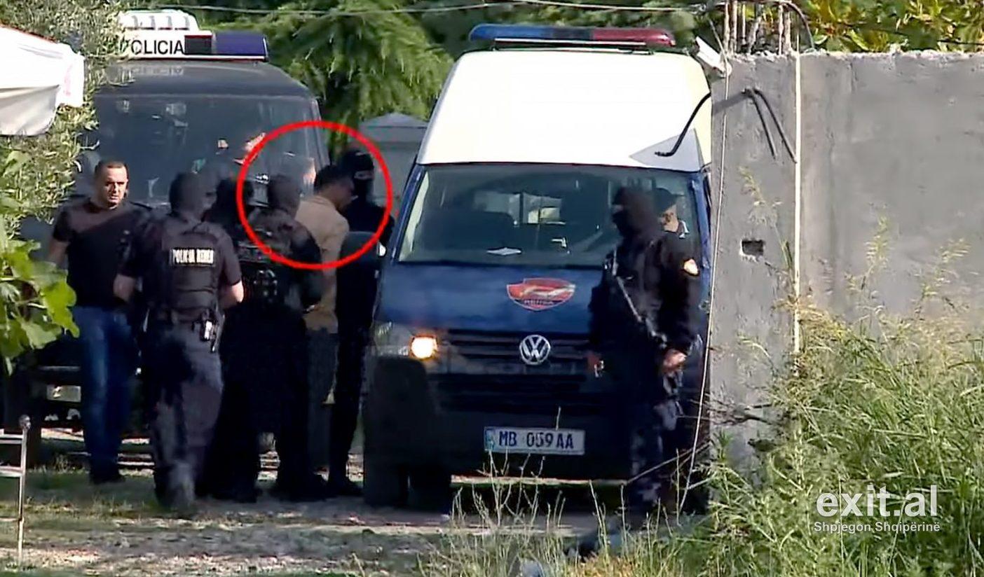 RENEA bastis Elbasanin, arrestohen Florenc Çapja dhe 9 të tjerë