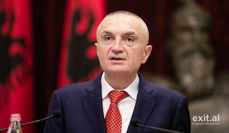 Presidenti Meta pezullon procedurën për zgjedhjen e anëtarit të ri të Gjykatës Kushtetuese