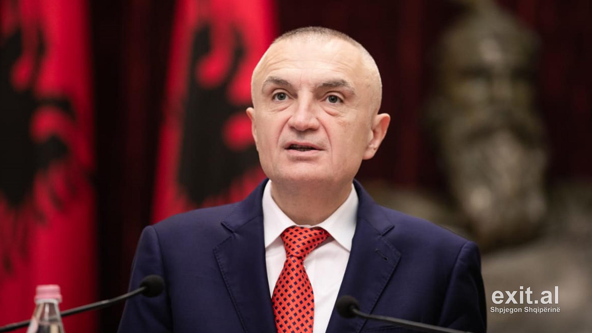 Kuvendi shtyn me katër muaj kohëzgjatjen e Komisionit për shkarkimin e Presidentit Meta