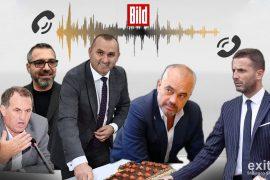 ElectionGate: Reagimet e Ramës, Tahirit, Qefalisë e Manjës pas përgjimeve të BILD