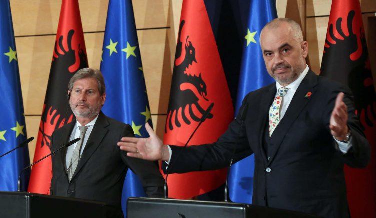 Die Presse: zyrtare, nuk do të ketë hapje negociatash me Shqipërinë