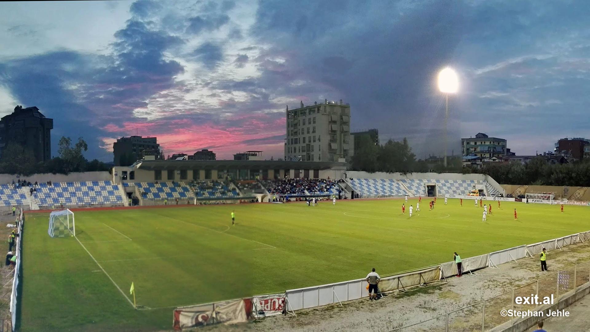 Stadiumi Selman Stërmasi premtohet si Arena Kombëtare por nuk përjashtohet kulla