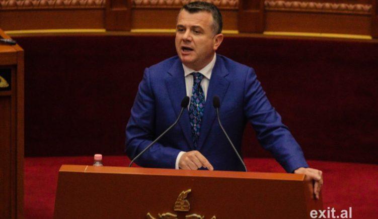 Kuvendi debat për zgjedhjen e dy anëtarëve të Gjykatës Kushtetuese