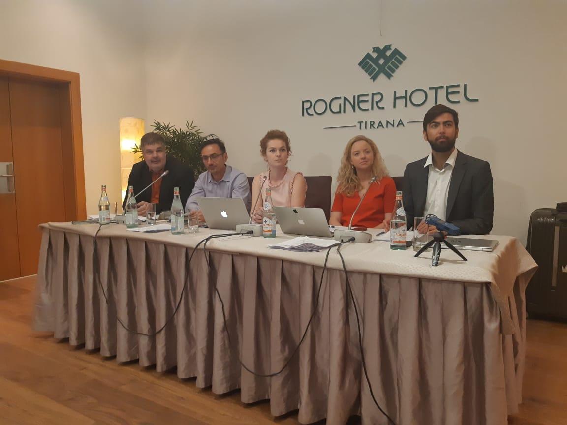 Organizatat e huaja: Shqipëria më e dobëta në Ballkan për lirinë e medias