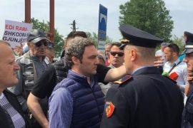 Gjykata vendos masën 'arrest shtëpie' për ish-deputetin Bardh Spahia
