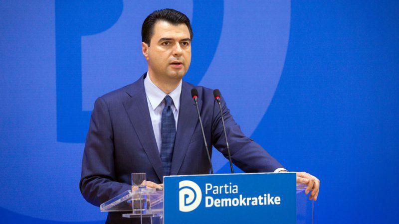Basha: Vendimi i gjykatës së Durrësit tregon drejtësinë private të Ramës
