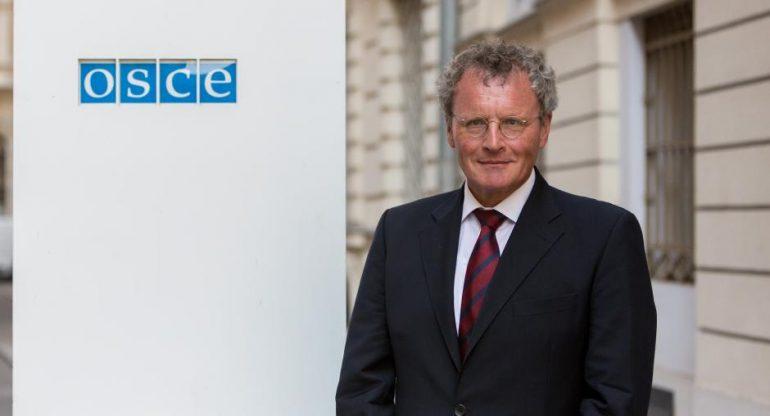 OSBE mbyll hetimin ndaj Bochardt: Asnjë masë disiplinore