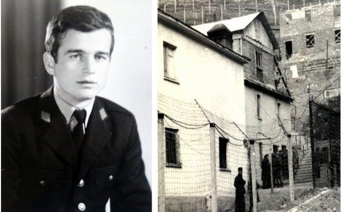 Instituti për Krimet e Komunizmit padit ish-komandatin e burgut famëkeq të Qafë-Barit