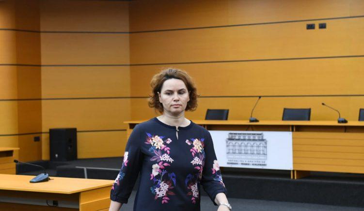KPK shkarkon kryetaren e Gjykatës së Tiranës Hajri dhe atë të Apelit Shkodër Vjerdha