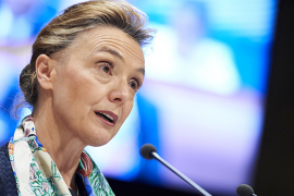 Ministrja kroate zgjidhet Sekretare e Përgjithshme e Këshillit të Evropës