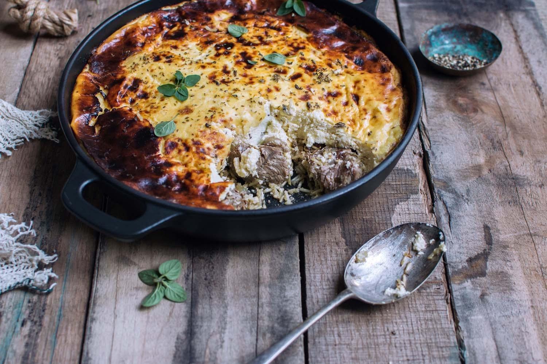 Si më ndryshoi ushqimi shqiptar, mua italianen