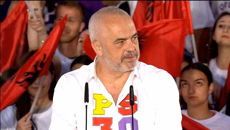 Rama: OSBE legjitimoi zgjedhjet, opozita po dëmton vendin