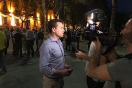 Shehaj: Protesta e opozitës synon ndryshimin rrënjësor të Shqipërisë