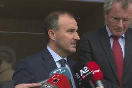 Soreca: BE po monitoron zbatimin e paketës së qeverisë anti-krim