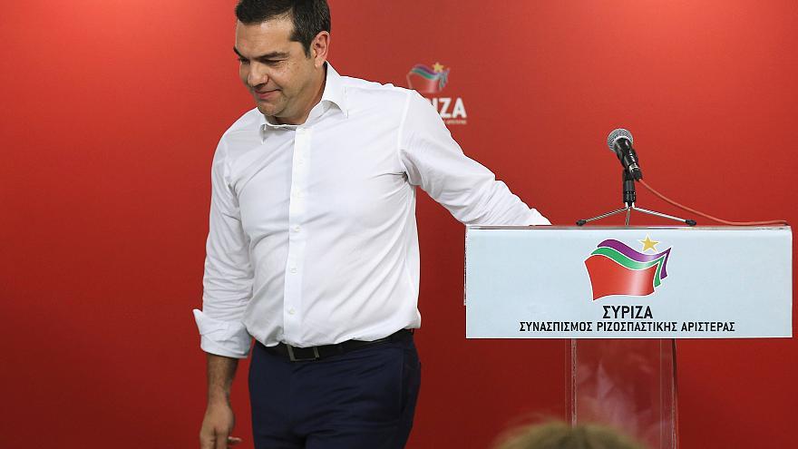 Greqi, partia e Tsipras-it humb thellë në zgjedhjet lokale, fitojnë të djathtët
