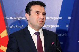 Zaev: Kërcënimet e Ramës rrezikojnë hapjen e negociatave për Maqedoninë e Veriut