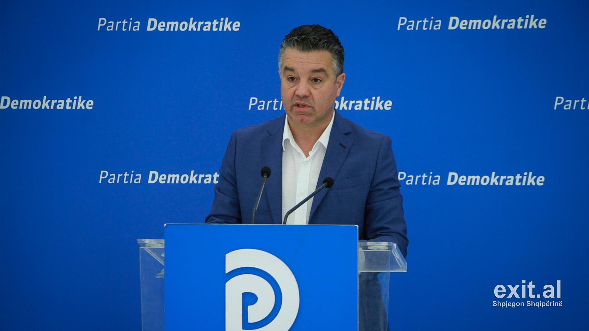 PD akuzon Veliajn për mashtrim: Qytetarët e Tiranës paguajnë më shumë për ujin, furnizohen më pak