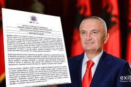 OSBE: Gjykata Kushtetuese i vetmi organ që gjykon dekretin e Presidentit