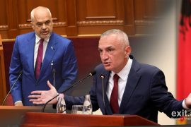 Meta: Komisioni i Venecias punoi kot, reformën mund ta bënte Agaçi për një javë