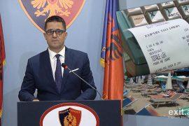 Informalitetit, policia arreston 5 nëpunës për shpërdorim detyre