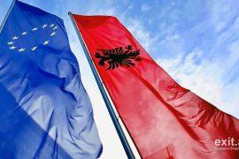 KE nuk merr parasysh kërkesën e Holandës për pezullimin e vizave për shqiptarët