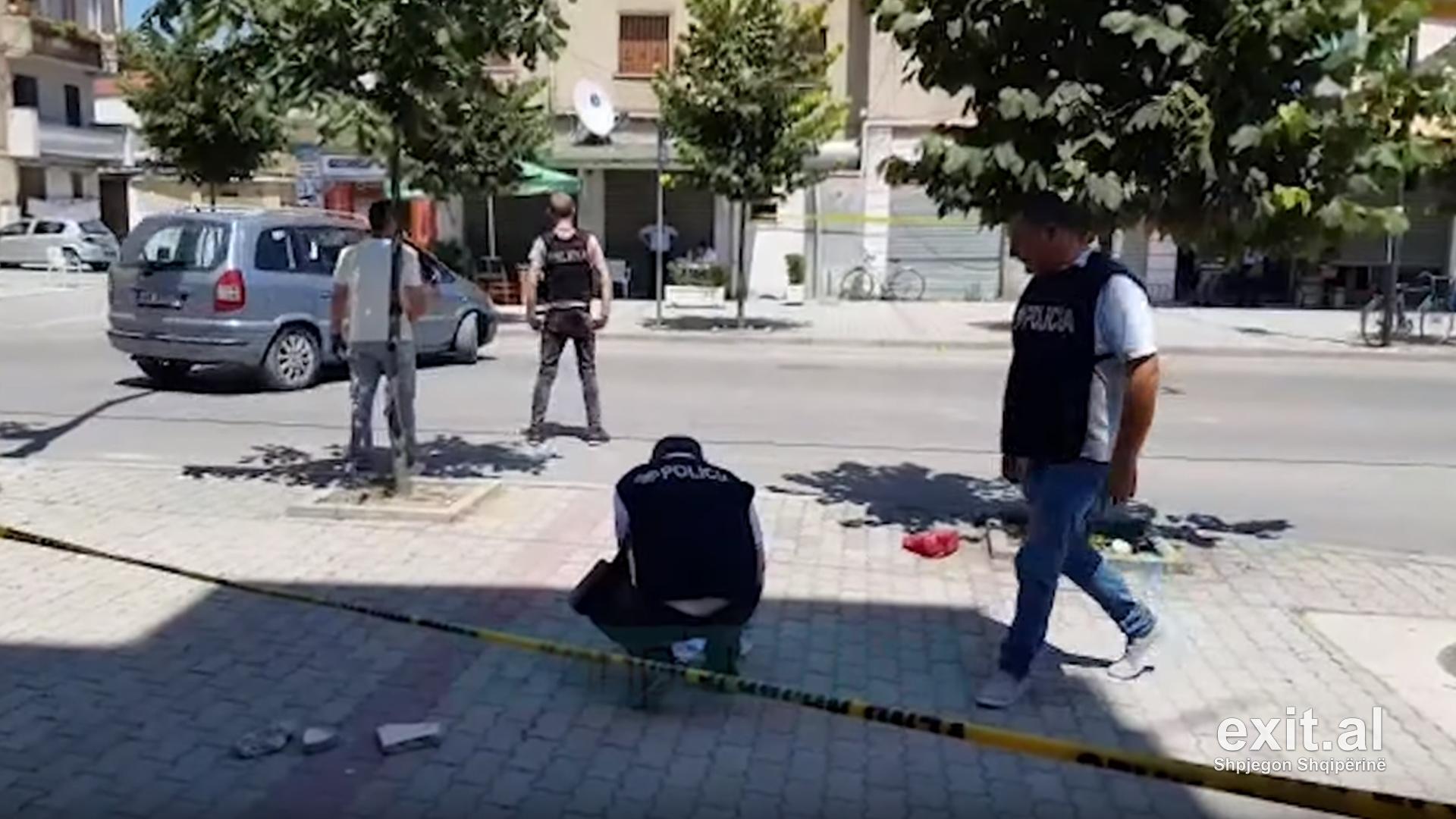 Përplasje me armë në Kavajë, vritet një kalimtar e plagosen tre të tjerë