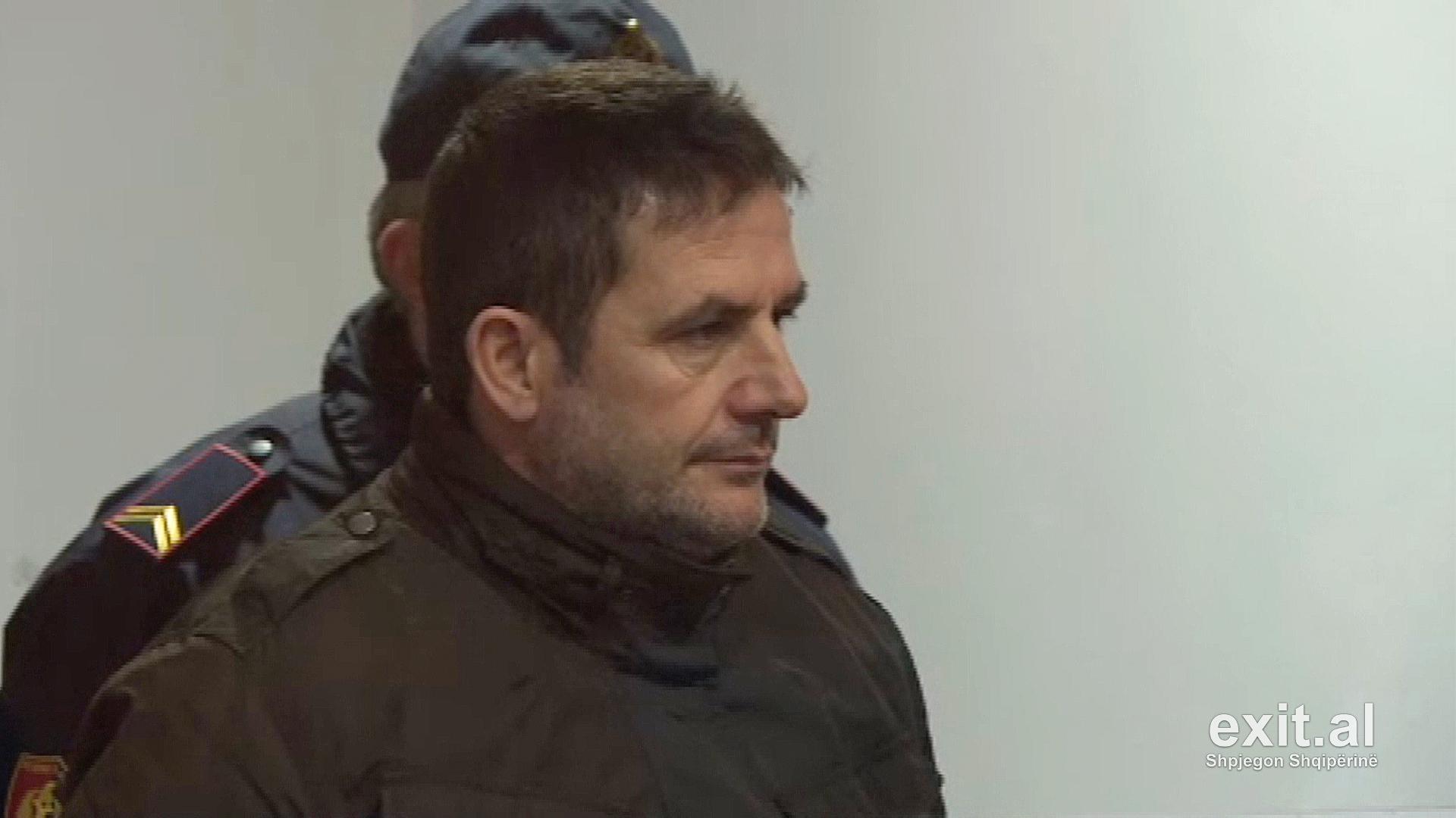 Nuk u paraqit, Gjykata e Apelit shtyn për herë të tretë gjyqin ndaj Klement Balilit