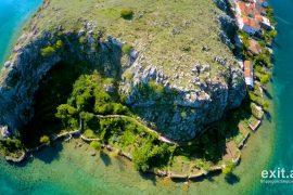 Lini i bashkohet Liqenit të Ohrit në listën e trashëgimisë botërore të UNESCO-s