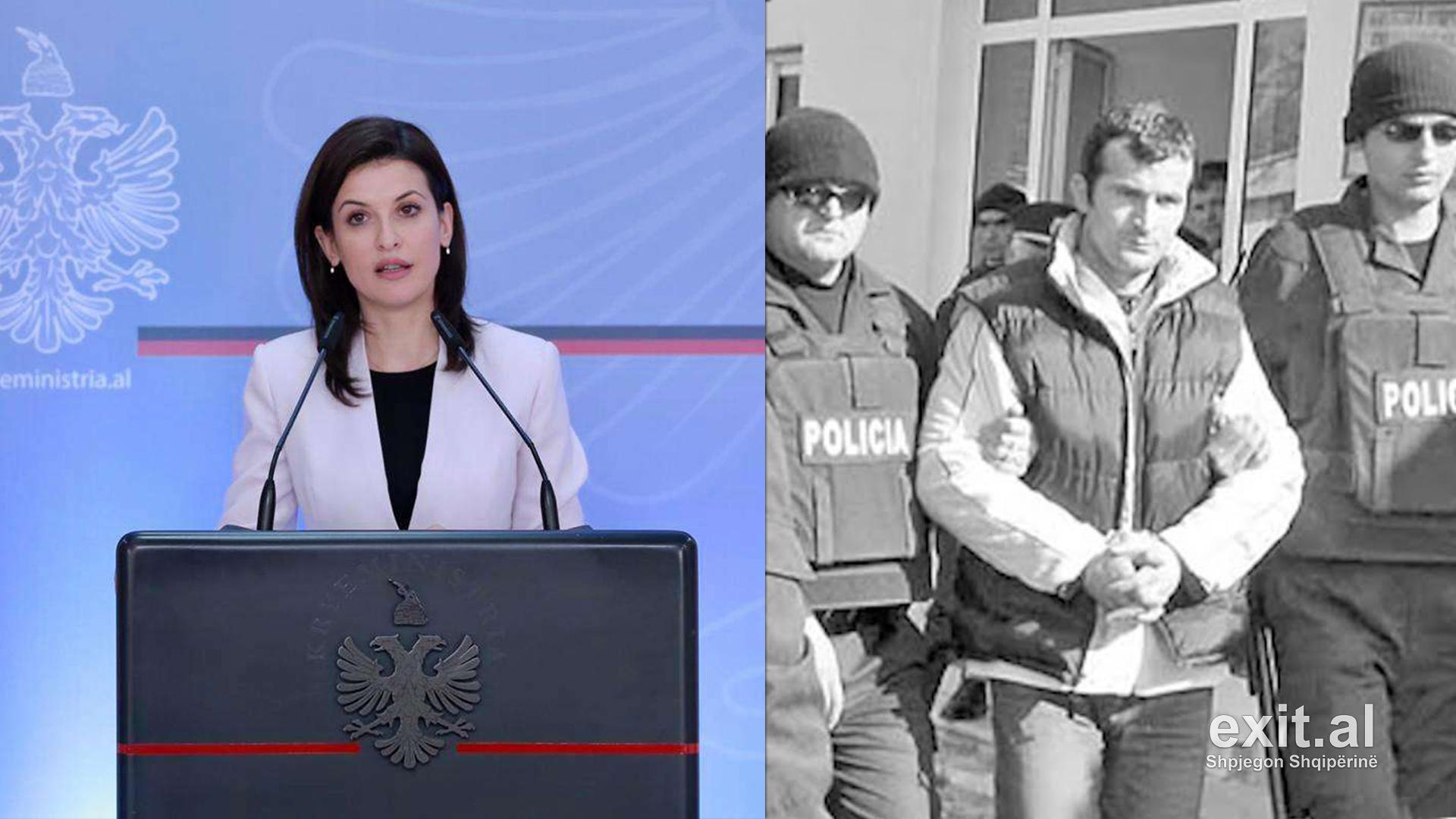 Liruan vrasësin e dënuar me 25 vjet, arrestohen drejtori dhe kartelisti i burgut të Lushnjës
