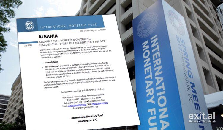FMN ngre alarmin kundër krijimit të Korporatës së Investimeve Shqiptare