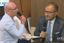 Robert Budina kundërshton ambasadorin Soreca: duhet pritur vendimi i Kushtetueses