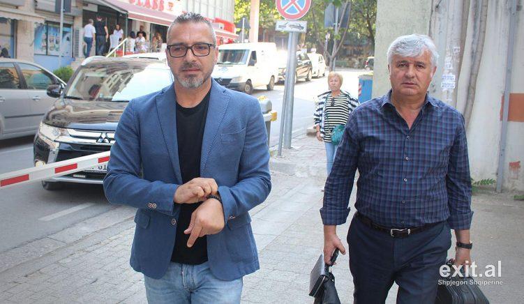 Shtyhet për herë të pestë gjyqi ndaj ish-ministrit Tahiri