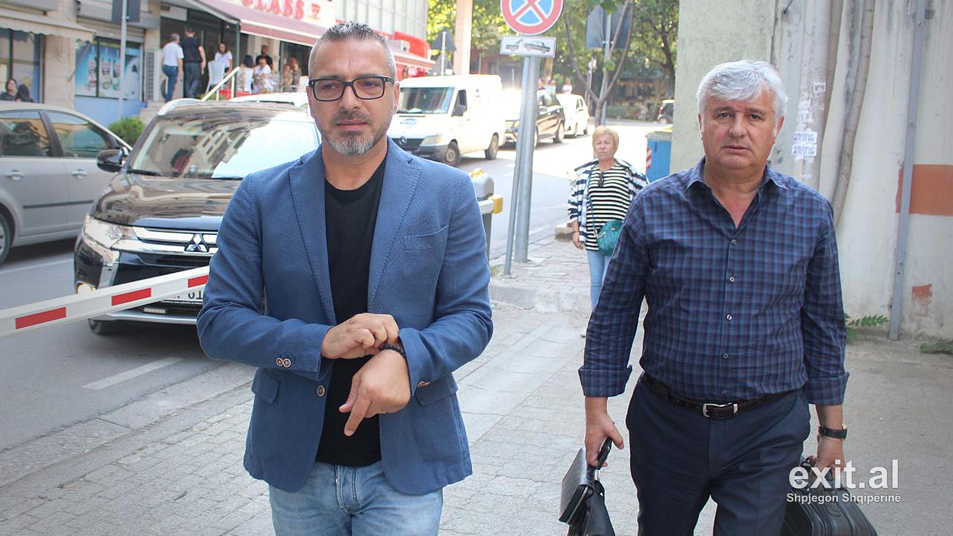 Shtyhet për herë të katërt seanca gjyqësore ndaj ish-Ministrit Tahiri