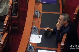 PS tërhiqet: arrestimi i deputetëve edhe pa paraqitur prova në Kuvend