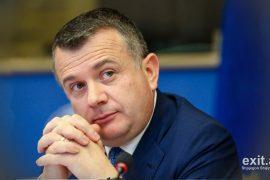 Taulant Balla: Porti MBM në Porto Romano do të zëvendësojë Portin e Durrësit për transportin e mallrave