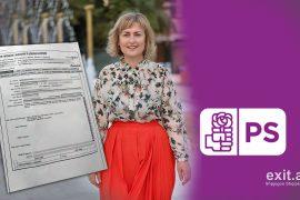 Gjykata e Apelit, tjetër vendim absurd për mandatin e Valbona Sakos