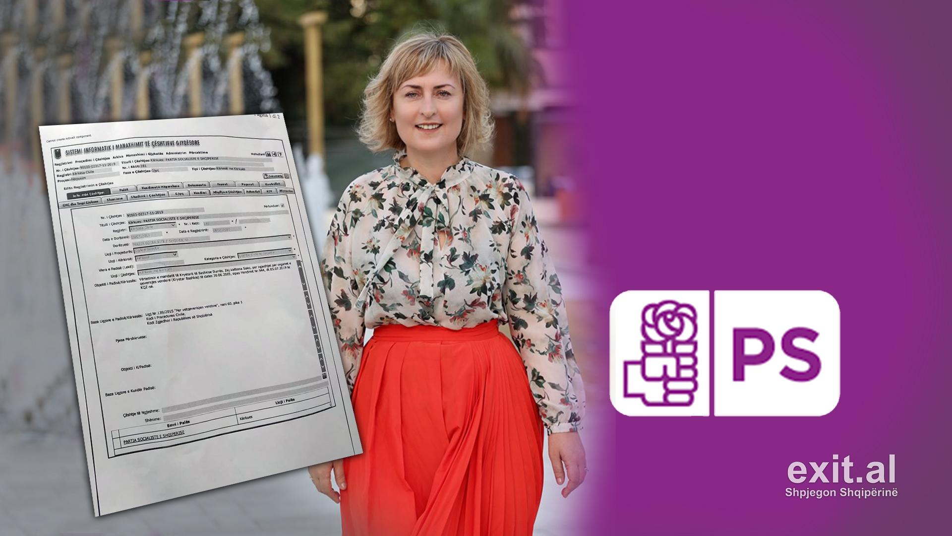 Vangjush Dako dhe Joana Qeleshi bëjnë drejtësi private, konfirmojnë Valbona Sakon