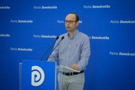 PD: 30 qershori e provoi se Rama i manipulon zgjedhjet