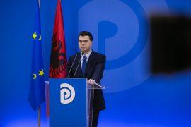 Basha: Shqiptarët refuzuan Ramën, kërkojnë ndryshim rrënjësor