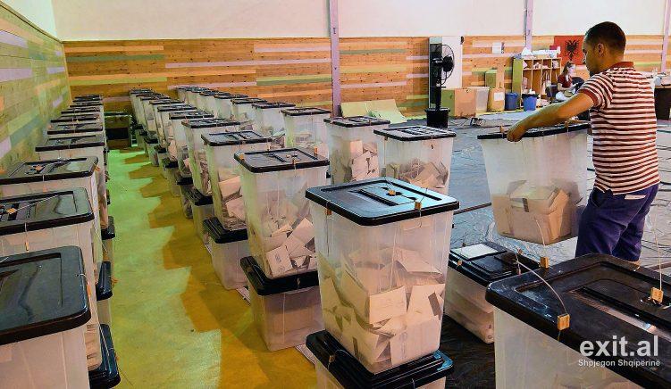 Gjykohen 19 komisionerë dhe 2 votues për krim zgjedhor