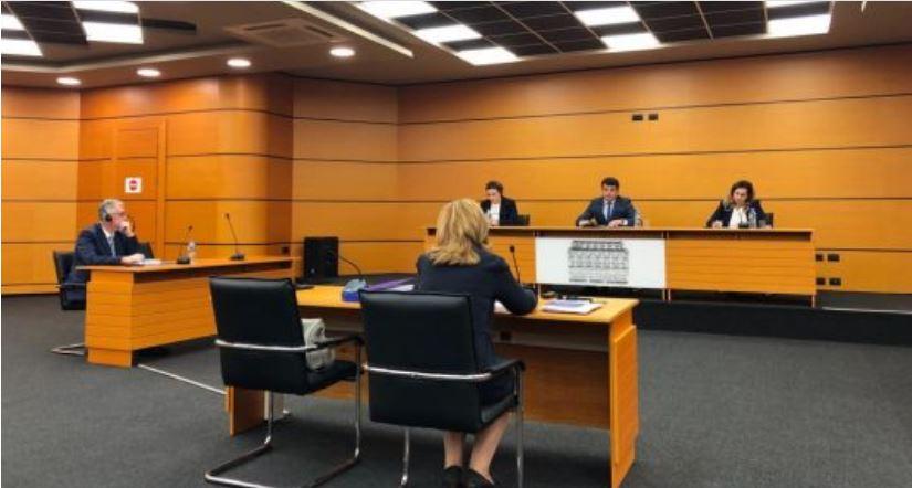 Vetingu, KPK shkarkon kandidaten për Gjykatën Kushtetuese Anila Guri